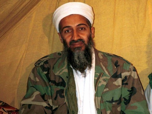 Here's the real reason that photos of bin Laden's body won't ever be shown