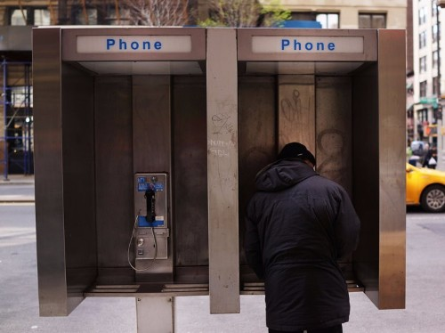 New York is about to start converting payphones into gigabit WiFi hubs