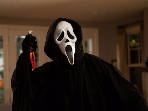 This new website rates horror movies based on how scary they are