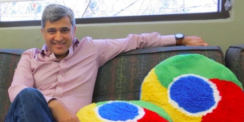 A Google exec shares the 4 biggest leadership lessons he's learned throughout his career