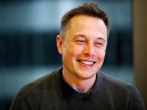 5 books about the future Elon Musk thinks everyone should read