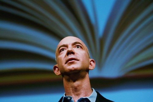 Amazon has its sights set on a 'trillion-dollar market' — and is using unconventional tactics to win it