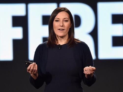 Facebook's HR chief recommends this business book to all new managers