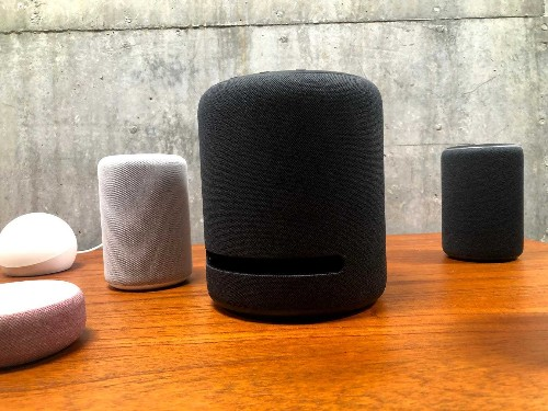 Amazon Echo Studio launch could mean trouble for Apple's HomePod