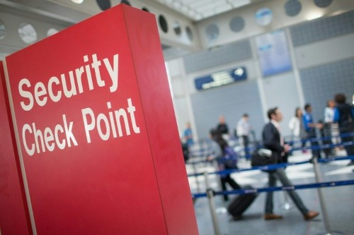 Two men kept from boarding US plane after speaking Arabic