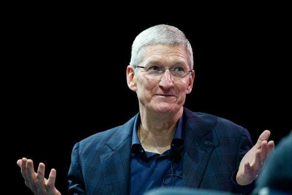 A company Apple spun off in 1987 could play a key role in its future - Business Insider