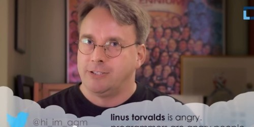 One of the world's most important programmers, Linus Torvalds, says Twitter, Facebook, and Instagram are 'a disease'