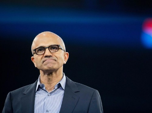 Analysts are giving up on Microsoft's smartphone business