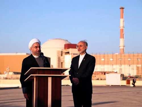 ISIS is bringing the US and Iran closer together