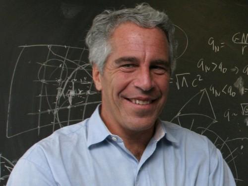 Jeffrey Epstein had a 'Frankenstein'-like plan to analyze human DNA in the US Virgin Islands