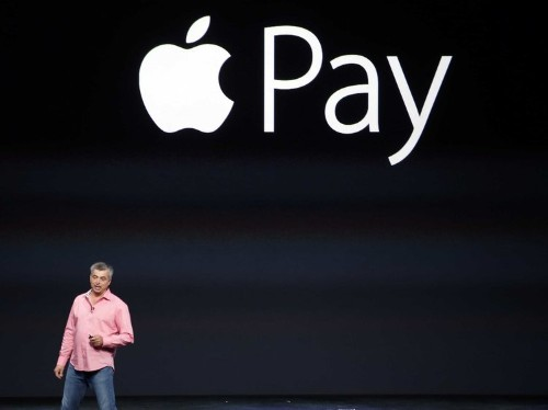 Apple Pay has been a 'disappointment' to nearly half its users