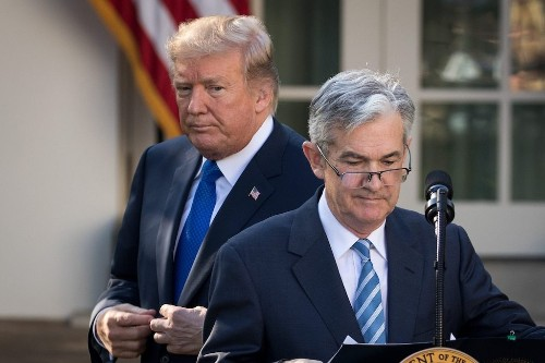 Trump escalates pressure on the Fed to cut rates after the ECB announces new stimulus