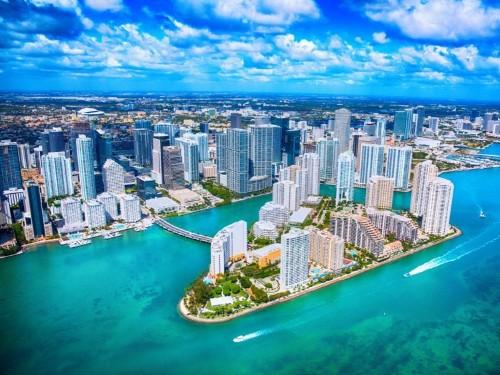 NYC has a penthouse problem, LA has a mansion problem, and Miami has a condo problem