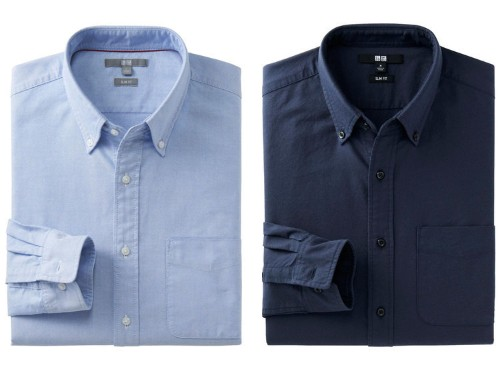 This $30 shirt is a perfect example of why men love Uniqlo