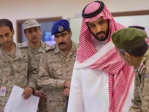 The rise of Prince Mohammad bin Salman in Saudi Arabia
