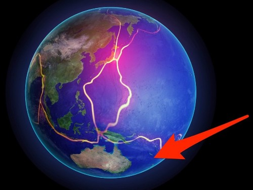 'Zealandia': New continent on Earth is sitting off Australia's coast - Business Insider