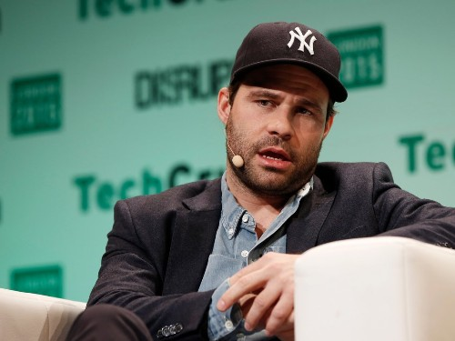 Postmates is late with its S-1 filing to go public