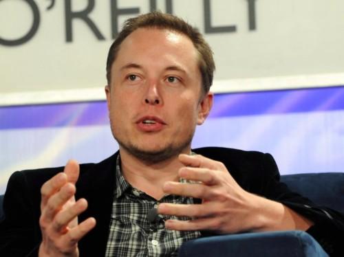 Elon Musk's $1 billion AI company launches a 'gym' where developers train their computers