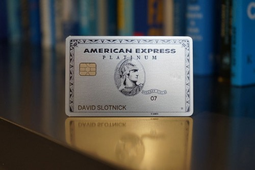 Why the Amex Platinum Card is worth its annual fee, a pricey $550