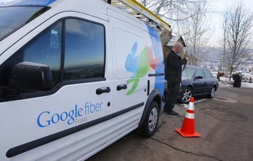 Google Fiber's gigabit internet is now a free service for some public housing residents