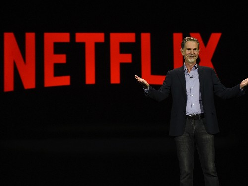 MORGAN STANLEY: Netflix isn't even close to being done growing (NFLX)