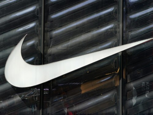 How Nike got its name: The brand was almost called 'Dimension Six'
