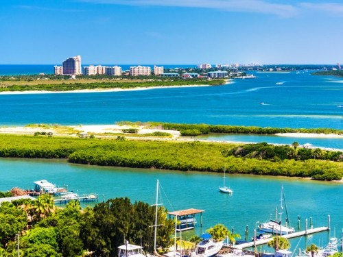 5 under-the-radar beach towns to visit in Florida