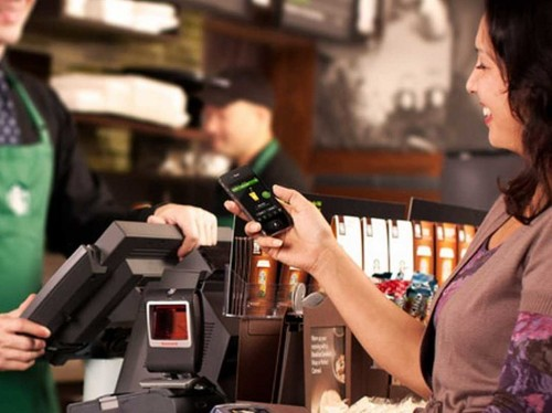 Starbucks is so successful in one area that even Apple should be jealous