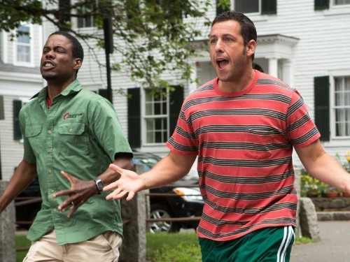 Adam Sandler Movies Will Make Money No Matter How Bad They Get