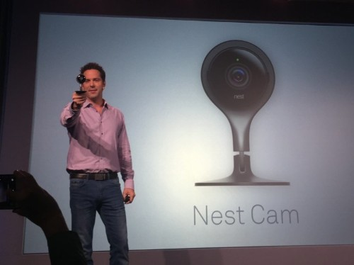 Google investigating issue on Nest Cams that lets previous owners spy