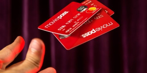MoviePass' parent company says it lost over $266 million last year
