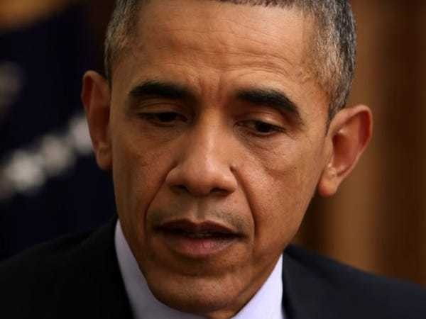 Obama delivered his strongest rebuke yet of Donald Trump - Business Insider