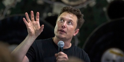 Elon Musk's Neuralink plans to link people's brains to the internet by next year