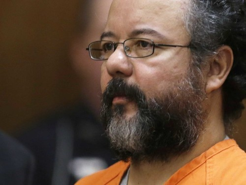 Ariel Castro Dead: Cleveland Kidnapper Dies Of Apparent Suicide In Jail Cell