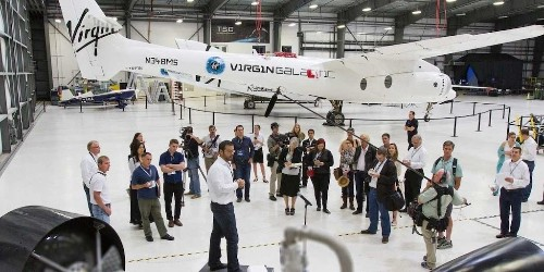 More traders than ever are betting against Virgin Galactic amid the stock's record surge (SPCE) | Markets Insider