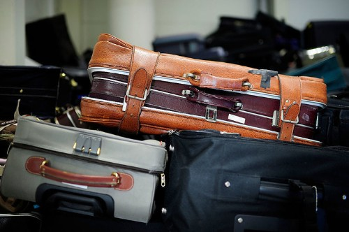 Asking for this one thing at check-in could mean your suitcase arrives first at baggage claim