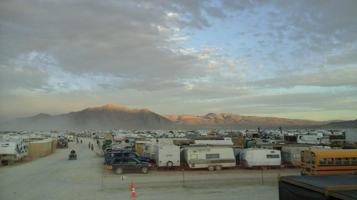 What Burning Man is really like, according to guy who's been 21 times