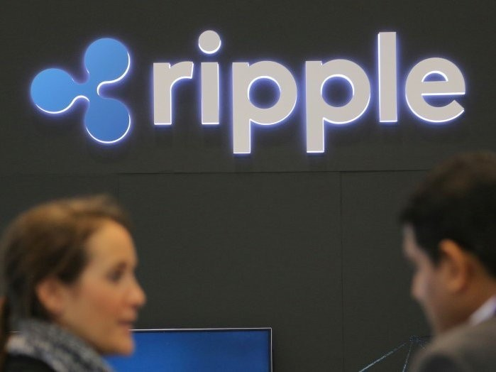 Ripple's XRP is the hot new cryptocurrency — here's how you buy it