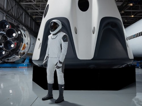 SpaceX is about to launch a female mannequin to the space station for NASA. It's named 'Ripley' after the character in the 'Alien' movies.