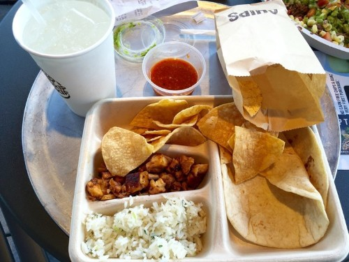 There's a little-known way to get a ton of food at Chipotle for under $5