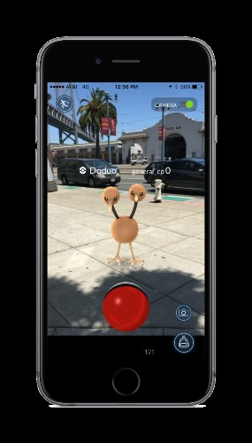 Here's what's coming next to the smash-hit 'Pokémon Go' smartphone game