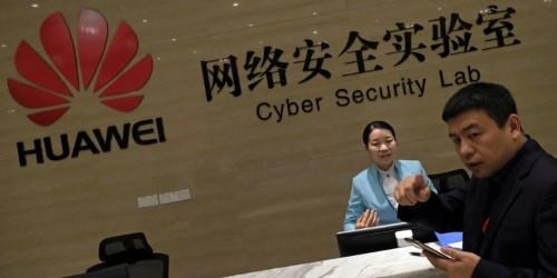 Trump's blacklist of Huawei could hurt enterprise software companies