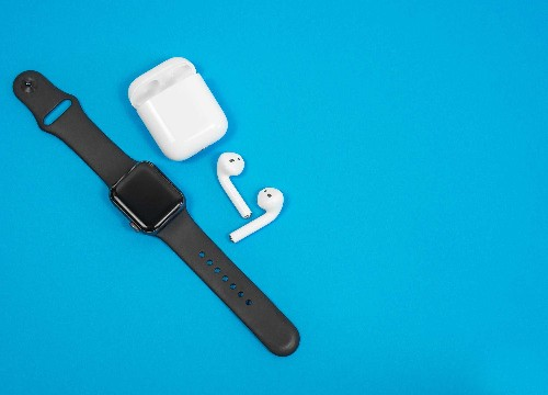 How to connect Bluetooth headphones to an Apple Watch