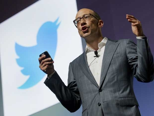 Twitter Is Hiring To Get Into The News Business