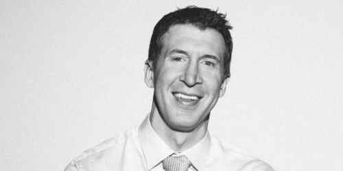 Money management advice: 3 tips from Troy Murphy, former NBA player