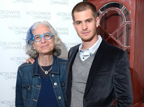 Here's What Andrew Garfield Wants Kids To Take Away From Seeing 'The Amazing Spider-Man 2'
