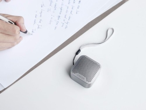 Why this pocket-sized Bluetooth speaker is such a convenient piece of tech