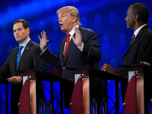 Here's what the rebelling Republican candidates are demanding after the CNBC debate fiasco
