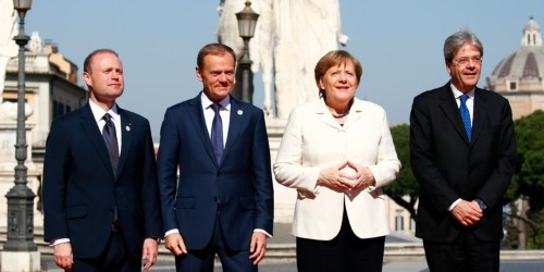 Germany has an arrogance problem
