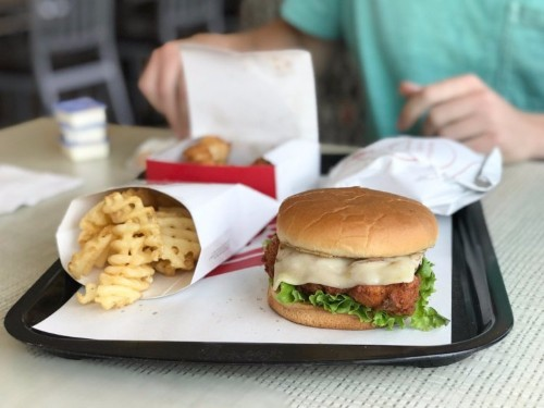 It costs nearly nothing to open a Chick-fil-A — but there's a catch